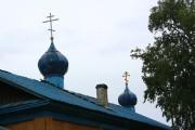 Церковь Вознесения Господня - Берёзовка - Артинский район - Свердловская область