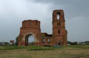 Церковь Михаила Архангела - Дергачи - Красноармейский район и г. Чапаевск - Самарская область