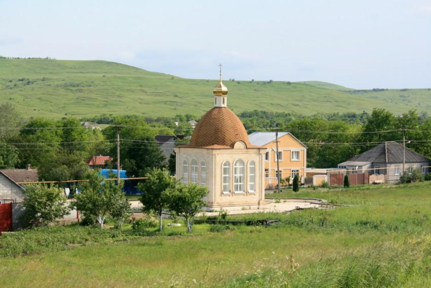 село шпаковское ставропольский край фото