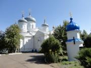 Пайгарма. Пайгармский Параскево-Вознесенский женский монастырь. Собор Вознесения Господня