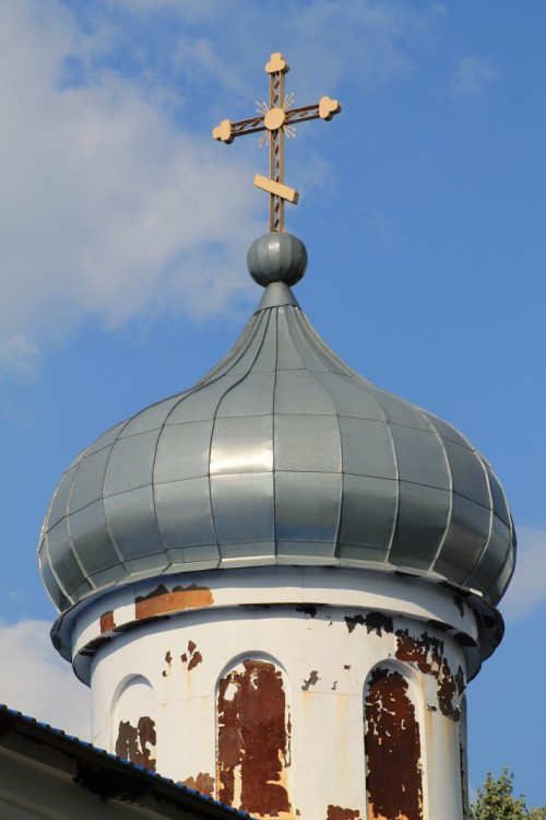 Пайгармский Параскево-Вознесенский женский монастырь. Церковь иконы Божией Матери