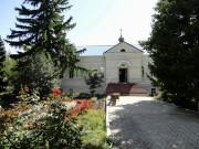 Пайгарма. Пайгармский Параскево-Вознесенский женский монастырь. Церковь Михаила Архангела