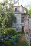 Церковь Рождества Христова - Рычманово, урочище - Краснохолмский район - Тверская область