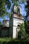 Церковь Митрофана Воронежского - Дубровка, урочище - Сандовский район - Тверская область