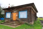 Петра и Павла, молитвенный дом - Сухановка - Артинский район - Свердловская область