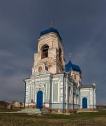 Калиновка. Казанской иконы Божией Матери, церковь