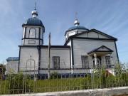 Церковь Михаила Архангела - Малая Малышевка - Кинельский район и г. Кинель - Самарская область