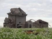 Церковь Николая Чудотворца - Унежма - Онежский район - Архангельская область