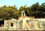 Церковь Феодора Трихины - Ретимно - Крит (Κρήτη) - Греция