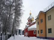 Видное. Александра Невского, церковь