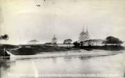 Юхнов. Казанский Юхновский мужской монастырь