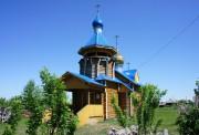 Церковь Рождества Христова - Якшина - Ирбитский район - Свердловская область