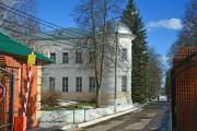 Поливаново. Спаса Всемилостивого при бывшей учительской семинарии, домовая церковь