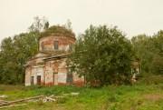 Церковь Рождества Христова - Бекрень - Краснохолмский район - Тверская область
