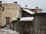 Николаевский Староторжский монастырь. Колокольня - Галич - Галичский район - Костромская область