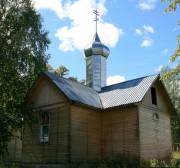 Часовня Николая Чудотворца - Слудка - Прилузский район - Республика Коми