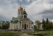 Пестравка. Николая Чудотворца, церковь
