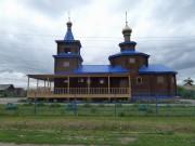 Церковь Николая Чудотворца - Марьевка - Пестравский район - Самарская область