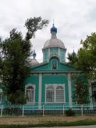 Церковь Михаила Архангела - Высокое - Пестравский район - Самарская область
