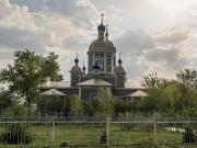 Высокое. Михаила Архангела, церковь