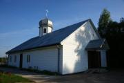 Церковь Иоанна Богослова - Белосток - Подляское воеводство - Польша