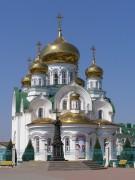 Церковь Троицы Живоначальной - Батайск - г. Батайск - Ростовская область