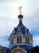 Церковь Веры, Надежды, Любови и матери их Софии - Абашево - Хворостянский район - Самарская область