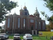 Церковь Вознесения Господня - Краснодар - г. Краснодар - Краснодарский край