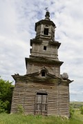 Церковь Покрова Пресвятой Богородицы - Алфёровка - Абдулинский район - Оренбургская область