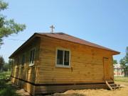Церковь Рождества Христова - Арсеньев - Анучинский район и г. Арсеньев - Приморский край