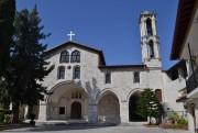Церковь Петра и Павла - Антакья - Хатай - Турция