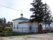Церковь Серафима Саровского - Междуреченск - Сызранский район и г. Октябрьск - Самарская область