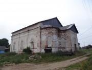 Церковь Космы и Дамиана - Талицы - Кирилловский район - Вологодская область