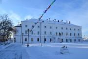 Домовая церковь Сошествия Святого Духа - Тобольск - Тобольский район и г. Тобольск - Тюменская область