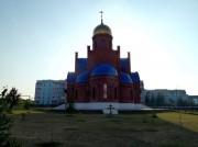 Церковь Николая Чудотворца - Рощинский - Волжский район и г. Новокуйбышевск - Самарская область