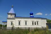 Церковь Покрова Пресвятой Богородицы - Кяхта - Шигонский район - Самарская область