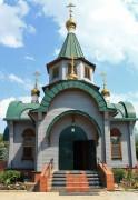 Церковь Успения Пресвятой Богородицы в Заусиновском овраге - Сызрань - г. Сызрань - Самарская область
