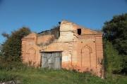 Жуково. Илии Пророка, церковь
