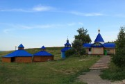 Подворье Сызранского Вознесенского монастыря - Кашпир - г. Сызрань - Самарская область