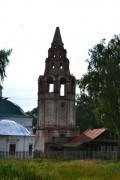 Сербилово. Спасо-Кукоцкий монастырь. Колокольня