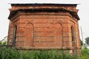 Церковь Воздвижения Креста Господня - Сызрань - г. Сызрань - Самарская область