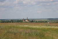 Успенский Ферапонтов монастырь - Боровенск - Мосальский район - Калужская область