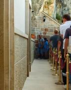 Острог. Монастырь Острог. Церковь Введения во храм Пресвятой Богородицы