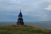 Подворье Сызранского Вознесенского монастыря. Колокольня - Кашпир - г. Сызрань - Самарская область