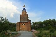 Церковь Феодоровской иконы Божией Матери - Новокашпирский - г. Сызрань - Самарская область