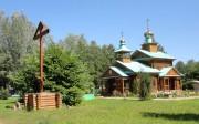 Церковь Варнавы Ветлужского - Варнавино - Варнавинский район - Нижегородская область