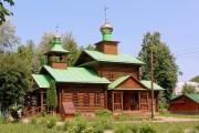 Варнавино. Варнавы Ветлужского, церковь