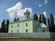 Церковь Пимена Угрешского - Пенза - Пензенский район и г. Пенза - Пензенская область
