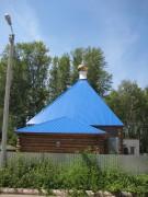 Церковь Владимирской Иконы Божией Матери - Пенза - Пензенский район и г. Пенза - Пензенская область