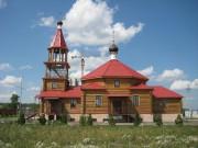 Церковь Адриана и Наталии - Пенза - Пензенский район и г. Пенза - Пензенская область